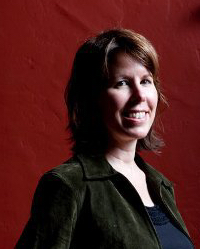 Audrey Bilger