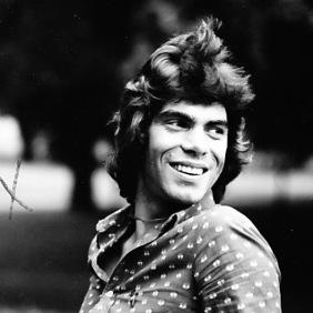 Norman B circa 1974