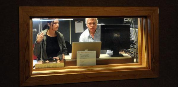 Life Elsewhere Radio with Norman B on WMNF Radio