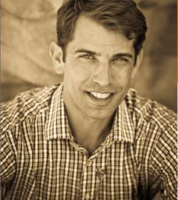 Dr Drew Ramsey