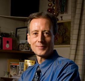 Peter Tatchell