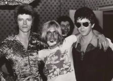 Dave, Iggy & Lou