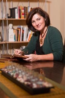 Julie Langford