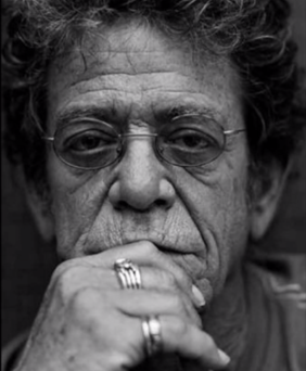 Lou Reed - Peggy Sue
