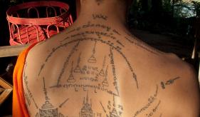 Thai Tatts