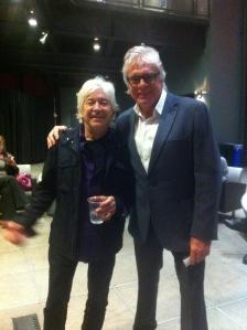 Ian McLagan & Norman B