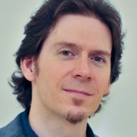 Greg Gerdeman, Ph.D