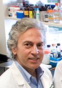Juan R. Sanchez-Ramos M.D. Ph.D