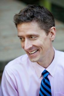 Mark McClusky