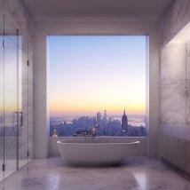 New York City's Tallest Apartment Building