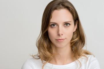 Rebecca Scherm