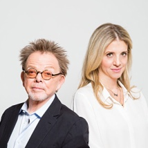 Paul Williams & Tracey Jackson: Photo from Gratitude & Trust