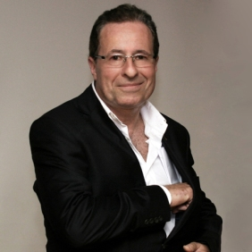 Peter James, author