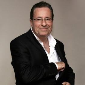 Peter James, author