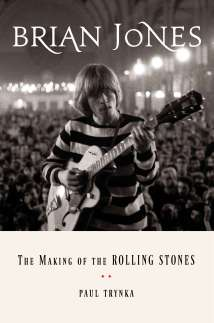 Brian Jones - The Making Of The Rolling Stones