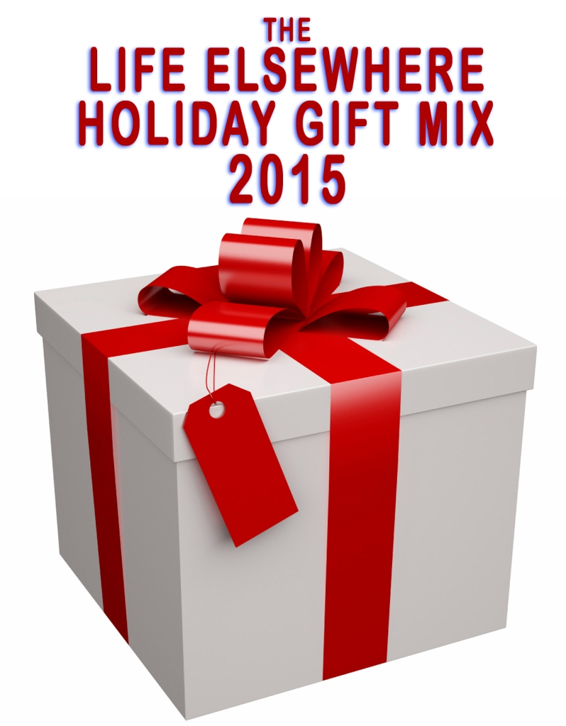 Holiday Gift promo 2015
