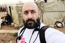 Dr. Rogy Masri