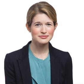 Katherine Zoepf