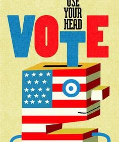Vote 7