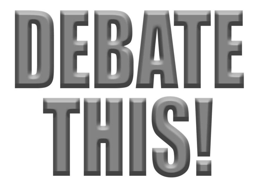 debate-this