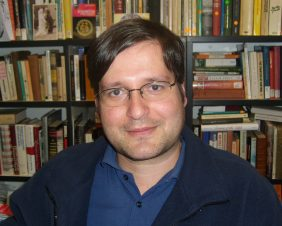 Binoy Kampmark, writer & professor