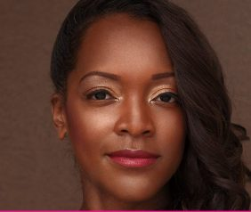 Ebony Utley