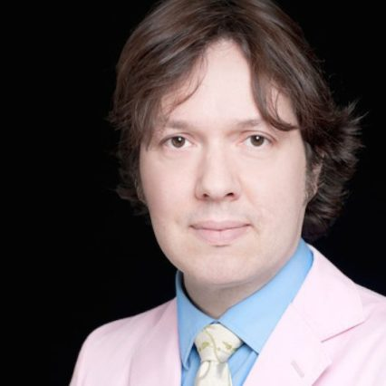 Dave Hill, comedian, author, musician & actor