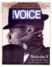 03 - Malcolm X Voice small