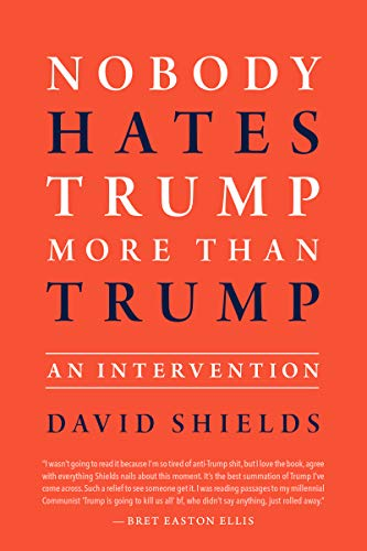 Sheilds book cover