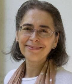 Miriam Seidel