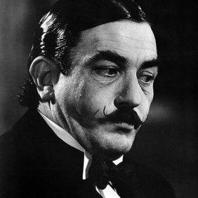 Finney - Poirote
