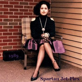 Spartan Jet Plex