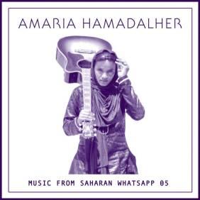 Amaria Hamadalher