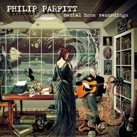 Phil Parfitt